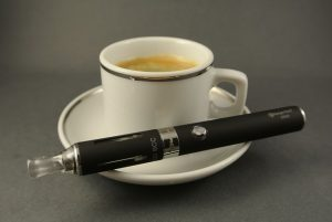 E-Cigs Assist in Quitting Smoking