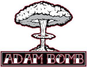 Adam Bomb E Juice Review