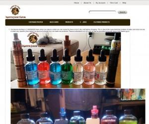 Native Juice Vapor Review