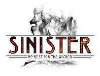 Sinister Liquids Review